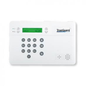 TrueGuard alarmer