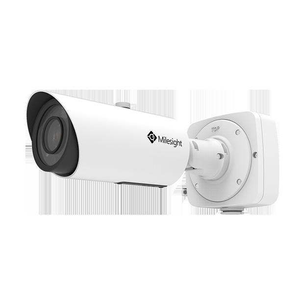 Milesight Pro Bullet 2,0MP IP-kamera